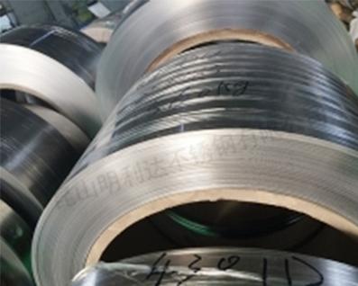 不锈钢精密钢带规格