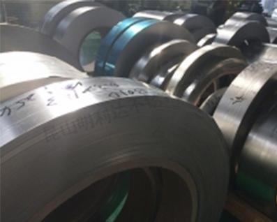 张家港401不锈钢带供应商