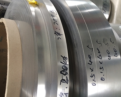 201精密不锈钢带生产厂家