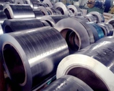 不锈钢钢带生产厂家