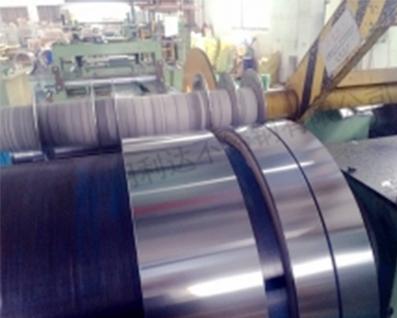 401不锈钢带生产厂家