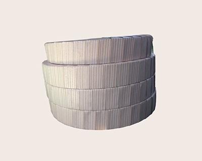 SUS301不锈钢精密钢带