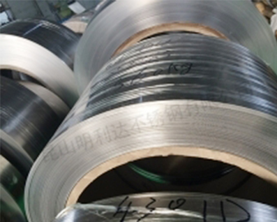 Stainless steel precision steel strip specifications