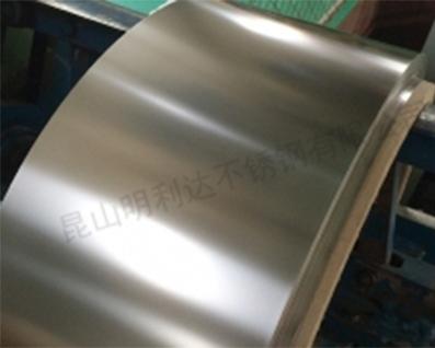 401 stainless steel belt