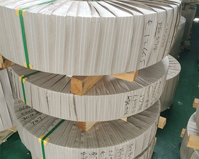 201 stainless steel belt factory direct sales