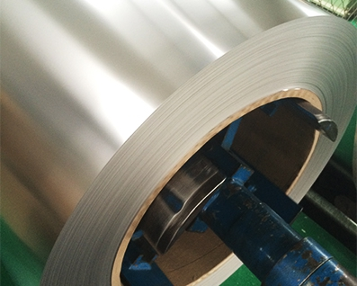 201 precision stainless steel belt