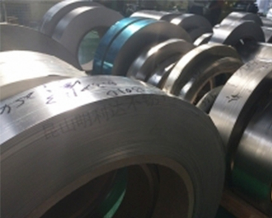 401 stainless steel belt supplier