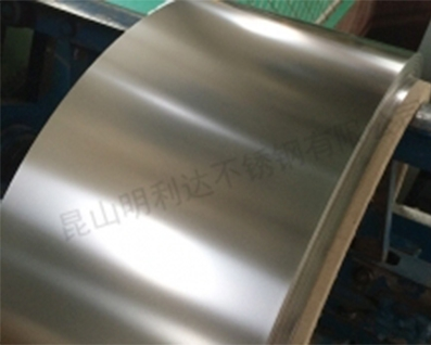 401 stainless steel belt