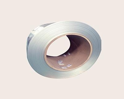 Stainless steel precision steel belt